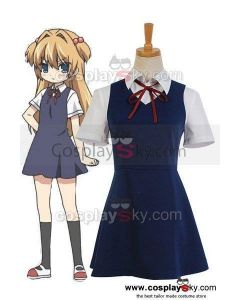 Gugure!Kokkuri-san Jimeko-san Dress Uniform Outfit Cosplay Costume