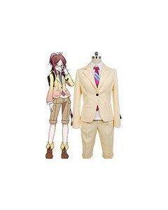 Hamatora Koneko Cosplay Costume