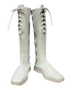 Hetalia: Axis Powers APH Island Cosplay Boots Shoes