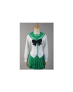 HighSchool of the Dead HOTD Rei Miyamoto Uniform Cosplay Costume