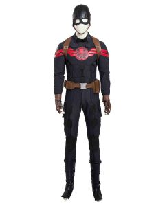 Hydra Captain America Captain Hydra Uniform Cosplay Costume