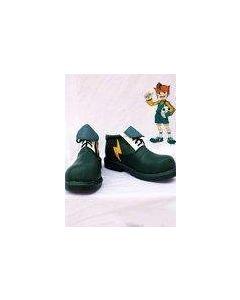 Inazuma Eleven Mamoru Endou Cosplay Boots Shoes