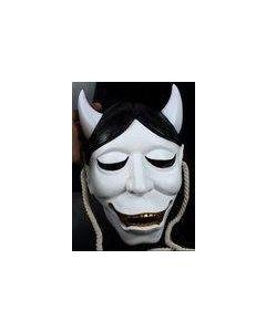 Inu x Boku SS Shirakiin Ririchiyo Mask Cosplay Prop