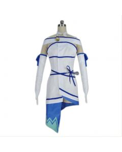 Is It Wrong to Try to Pick up Girls in a Dungeon  Hestia Cosplay Costume