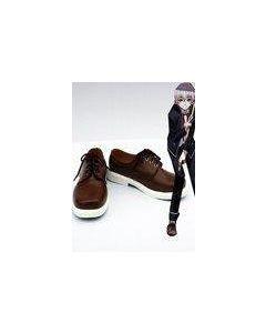 K Yashiro Isana Cosplay Shoes Boots Custom Made