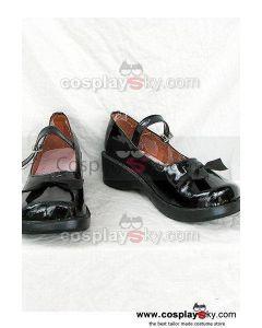 Kamen Rider Hana Cosplay Shoes Custom Made