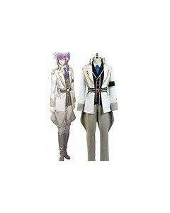 Kamigami no Asobi: Ludere deorum Tsukito Totsuka Cosplay Costume
