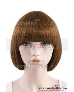 KILL la KILL Mako Mankanshoku Cosplay Wig