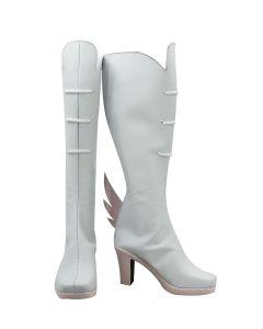 KILL la KILL Nonon Jakuzure Cosplay Boots Shoes