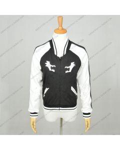 KILL la KILL Ryuko Matoi Jacket Hoodie Costume Cosplay
