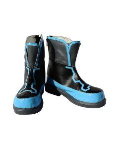 Kingdom Hearts Sora Cosplay Boots Shoes