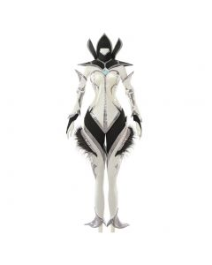 League of Legends Kaisa Daughter of the Void Cosplay Costume S8 LOL World Champion Skins