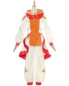 League of Legends Miss Fortune Cosplay Costume Pajama Star Guardian Female Pajama