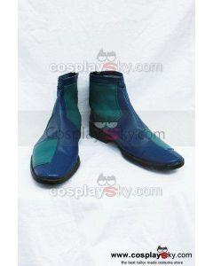 Library War Kasahara Iku Cosplay Boots Shoes