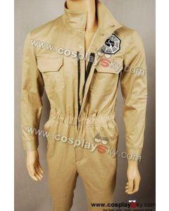 Lost Jumpsuit Dharma Costume Initiative Uniform V2