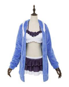 Love Live! Sunshine!! Yoshiko Tsushima G's Magazine Swimsuit Cosplay Costume