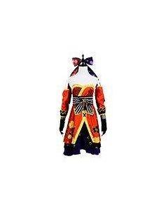 LoveLive! Honoka Kousaka Ninja Cosplay Costume