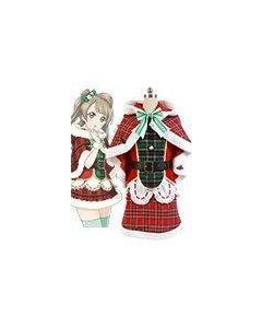 LoveLive! Kotori Minami Christmas Uniform Cosplay Costume
