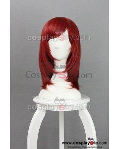 LoveLive! Maki Nishikino Cosplay Wig