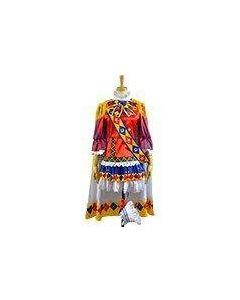LoveLive! Nico Yazawa Magician Uniform Cosplay Costume