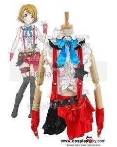 LoveLive! School Idol Festival Hanayo Koizumi Costume Dress Cosplay