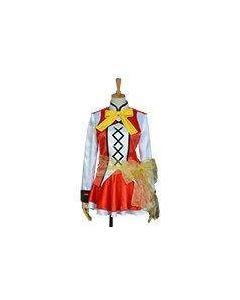 LoveLive! Sunny Day Song Nico Yazawa Cosplay Costume