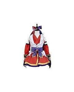 LoveLive! Umi Sonoda Ninja Cosplay Costume