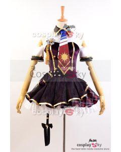 LoveLive! UR Cards Minami Kotori Job Ver. (Part 2) Cosplay Costume