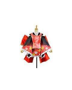 LoveLive! Wake Up! Girls Nico Yazawa Kimono Cosplay Costume