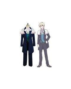 Makai  ji: Devils and Realist Lord William Twining Cosplay Costume