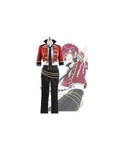 MARGINAL#4 IDOL OF SUPERNOVA Kirihara Atom Cosplay Costume