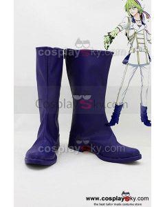 MARGINAL#4 LOVE SAVIOR Nomura Eru Cosplay Boots Shoes