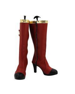 MARGINAL#4 (REVOLUTION)! Nomura Eru Cosplay Boots Shoes