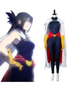 My Hero Academia Boku no Hero Academia Shimura Nana Cosplay Costume