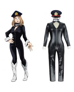 My Hero Academia Boku no Hero Season 3 Camie Utsushimi Cosplay Costume Female