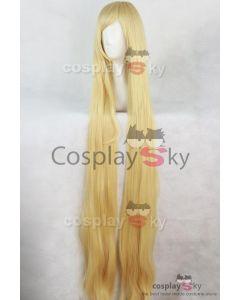 Noragami Bishamonten Cosplay Wigs Yellow
