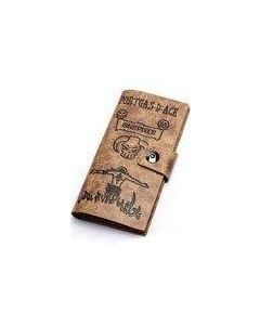One Piece Portgas¡¤D¡¤ Ace Purse Wallet