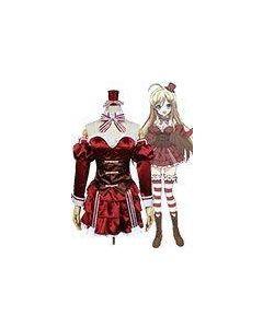 Ore no N nai Sentakushi ga, Gakuen Love Come o Zenryoku de Jama Shiteiru Chocolat Cosplay Costume