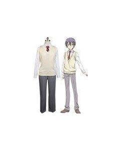 Ore no N nai Sentakushi ga, Gakuen Love Come o Zenryoku de Jama Shiteiru Kanade Amakusa Cosplay Cost