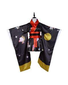 Oreimo Ruri Gok  Kimono Cosplay Costume