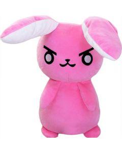 Overwatch DVA D.Va Rabbit Toy Plush Toy