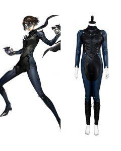 Persona 5 Makoto Niijima Cosplay Costume