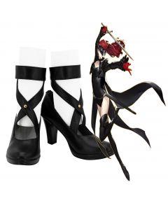Persona 5 The Royal Yoshizawa Kasumi Cosplay Shoes