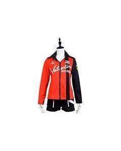 Prince of Stride Saisei Academy School Uniform Cosplay Costume