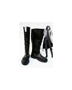 ReichsRitter-Unlight Evarist Cosplay Shoes Boots