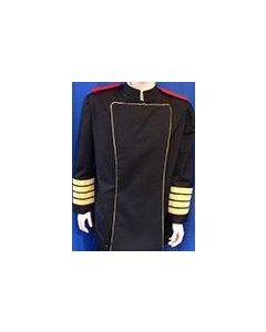 Royal Manticoran Navy Officers Service Dress Uniform