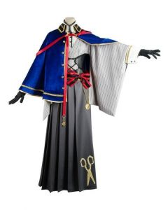 Rozen Maiden Souseiseki S seiseki Kimono Cosplay Costume