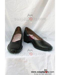 Sakura Wars Sakura Taisen Cosplay Shoes Custom Made