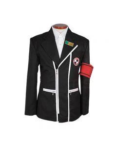 Shin Megami Tensei: Persona 3 P3 Cosplay School Boy Uniform Costume