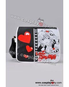 Shugo Chara! Amu Hinamori Shoulder Bag Messenger Bag Style A